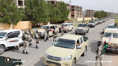 Photo of الجيش الوطني يُعلن السيطرة من جديد على منطقة الساعدية