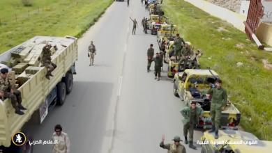 Photo of موقف دولي ثابت من أحداث طرابلس