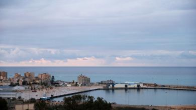 Photo of مساعٍ لإعادة تشغيل ميناءدرنة