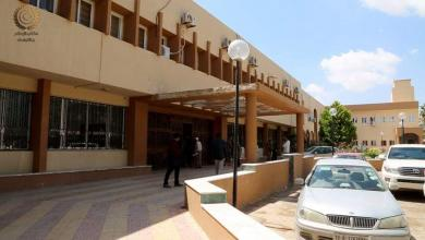 "Photo of صيانة عاجلة ""للمستشفى النفسي"" ببنغازي"