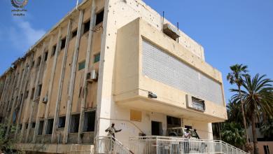 Photo of توجيهات لإزالة المباني الآيلة للسقوط بمستشفى الجمهورية
