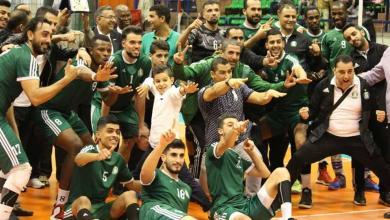 Photo of أسئلة تحاصر الكرة الطائرة الليبية بعد التألق الأفريقي