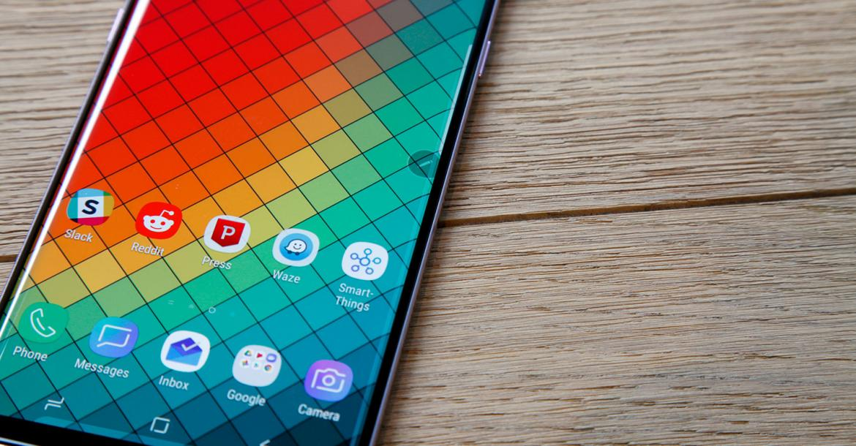 هاتف سامسونج Galaxy Note 10