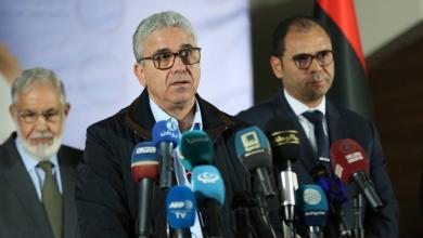Photo of باشاغا: المجتمع الدولي مُنقسم بشأن أحداث طرابلس