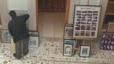 صورة طرابلس تُقاوم الحرب بالفن والجمال