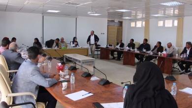 Photo of اجتماع سواني بن يادم لتأهيل ذوي الإعاقة