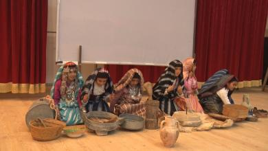 Photo of المسرح في يفرن يدعو للوحدة ونبذ الفرقة