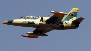 Photo of الجيش يكشف مواقع استهدفها الطيران السبت