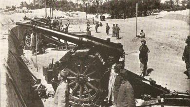 Photo of الدم الليبي التائه في الصحارى والتاريخ