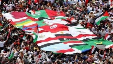 صورة موجة ثانية من الثورات العربية