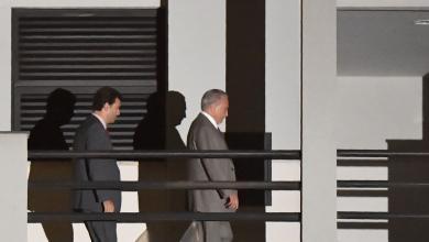 Photo of السجن وسام الختام لرؤساء البرازيل