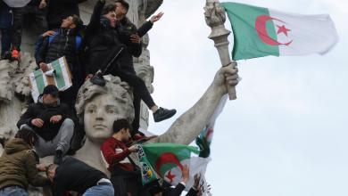 """Photo of الرئيس الجزائري في """"أول إطلالة"""": لا شيء سوى الانتخابات"""