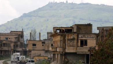 صورة السيول تُشرد 40 ألف نازح شمال غرب سوريا