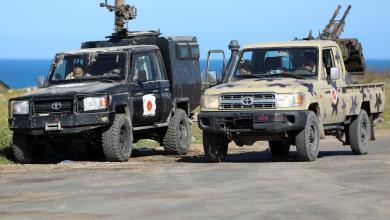 Photo of الجيش يُسيطر على معسكر اليرموك