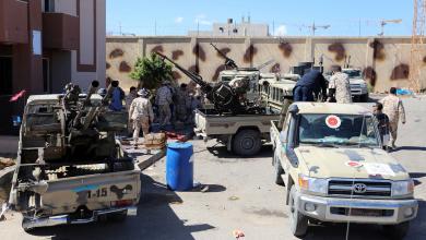 Photo of آخر التطورات الميدانية في طرابلس