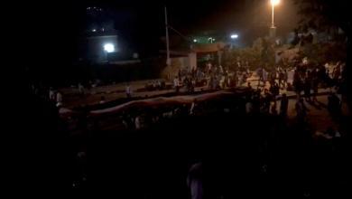 صورة السودان.. تزايد حصيلة قتلى الاعتصام أمام قيادة الجيش
