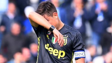صورة اليوفي يؤجل حسم الدوري الإيطالي