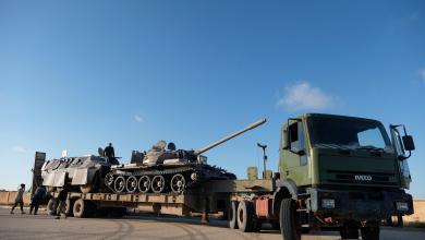 سويسرا تدعو لوقف العمليات العسكرية في ليبيا