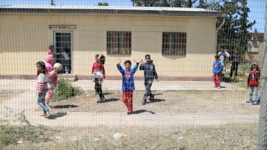 معركة إنقاذ المدنيين تواصل مهمتها في طرابلس