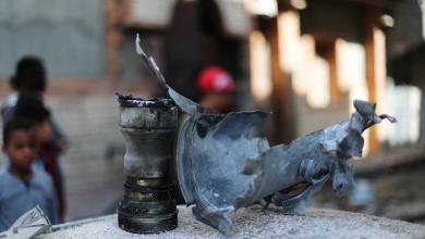 مصادر: قذائف عشوائية سقطت اليوم في ضواحي طرابلس-الصورة: إرشيفية
