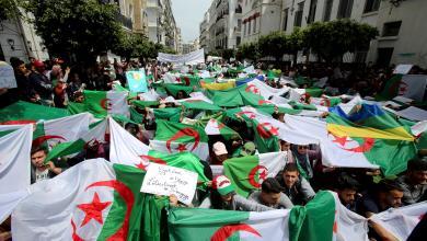 Photo of فرنسا ترتعش خوفا على مصالحها في الجزائر