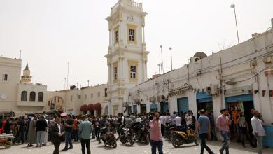 """نشطاء يدعون لمظاهرة دعم لـ """"لدولة المدنية"""""""