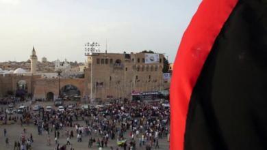 صورة الهيئة الطرابلسية تدعو  لدعم أهداف الثورة