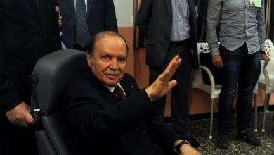 بوتفليقة للجزائريين: أخاطبكم مُودّعًا وأرجوا أن تُسامحوني