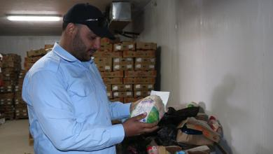 Photo of الأمن الغذائي في بنغازي بخير