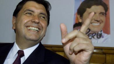 "Photo of رئيس البيرو ""ينتحر"" قبل ""اعتقاله"" بتهمة ""فساد"""