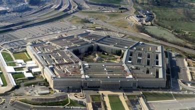 البنتاغون: ندعم التحركات العسكرية في ليبيا لمحاربة الإرهاب