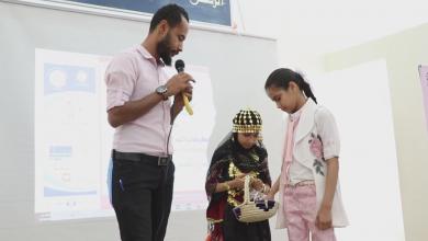 Photo of انطلاق مهرجان ثقافي مُتنوع لأطفال جالو