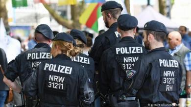 Photo of الداخلية الألمانية تحاول منع تمويل حماس