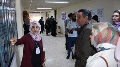 """Photo of بنغازي تحتضن ندوة """"الأسبوع العالمي للتطعيم"""""""