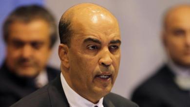 المدعي العام العسكري: اسم موسى الكوني ورد سهوا