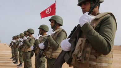 Photo of تعزيزات أمنية تونسية على الحدود الليبية