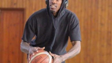 المحترف الأمريكي في كرة السلة مايك تايلر