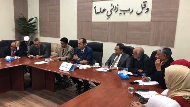 Photo of تعليم الوفاق تؤجل الامتحانات النصفية