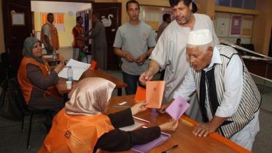 صورة المركزية للانتخابات تؤجل موعد الاقتراع لبلدية ككلة
