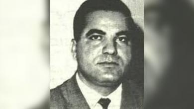 "Photo of وفاة آخر وزير داخلية في حكومة ""المملكة"""