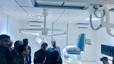 Photo of افتتاح قسم لعلاج الأورام بمستشفى المرج