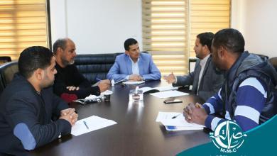 Photo of مصراتة الطبي يُناقش أزمة عناصر التمريض بأقسام الطوارئ