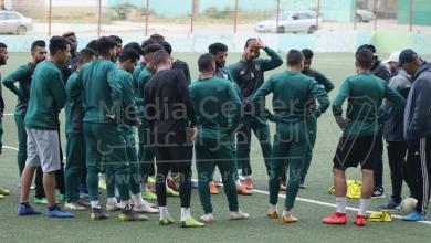 Photo of النصر يواجه الصداقة في بنينا