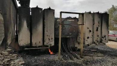 Photo of أضرار جديدة تطال المنظومة الكهربائية