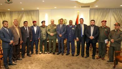 Photo of عشرات النواب يباركون عمليات الجيش بطرابلس