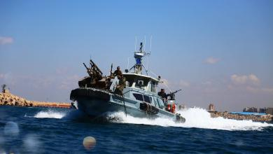 Photo of الجيش يقترب من طرابلس بحراً