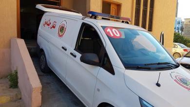 """Photo of """"الدكتور الهرامة"""".. أول الضحايا الأبرياء بطرابلس"""