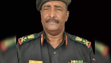 Photo of عسكري ثالث يقود السودان