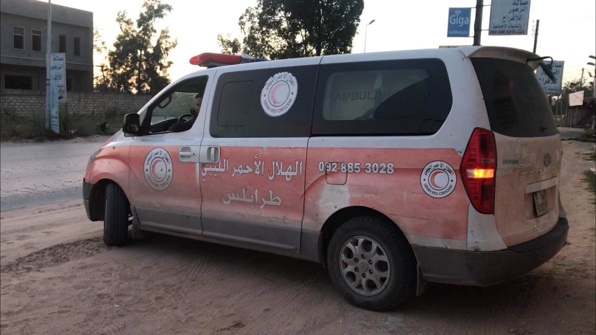 الهلال والصليب الأحمر يُجددون دعوتهم لحماية المدنيين
