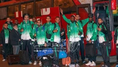 Photo of فريق النصر لكرة السلة يعود إلى بنغازي